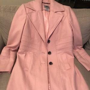 Worthington Jackets & Coats - Worthington Vintage Rose coat